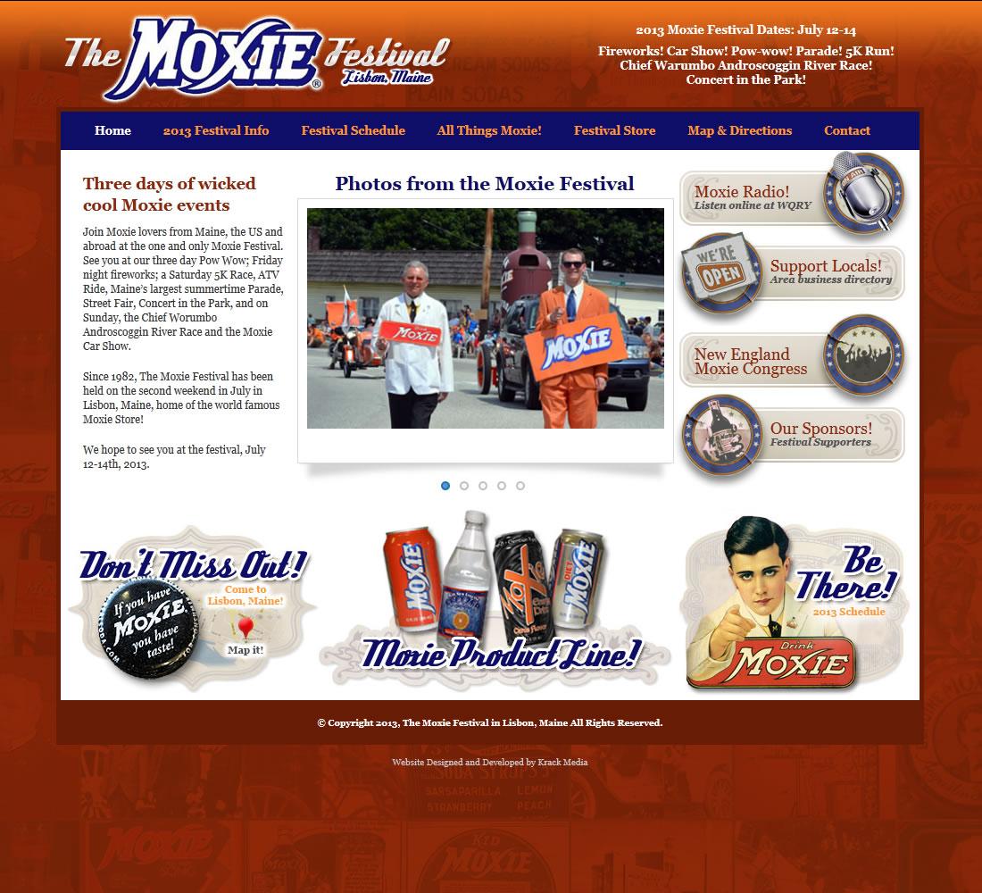 Moxie Festival