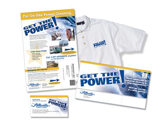 Atlantic Power Cleaning
