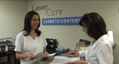 Laser Care Cosmetic Centers Online Video