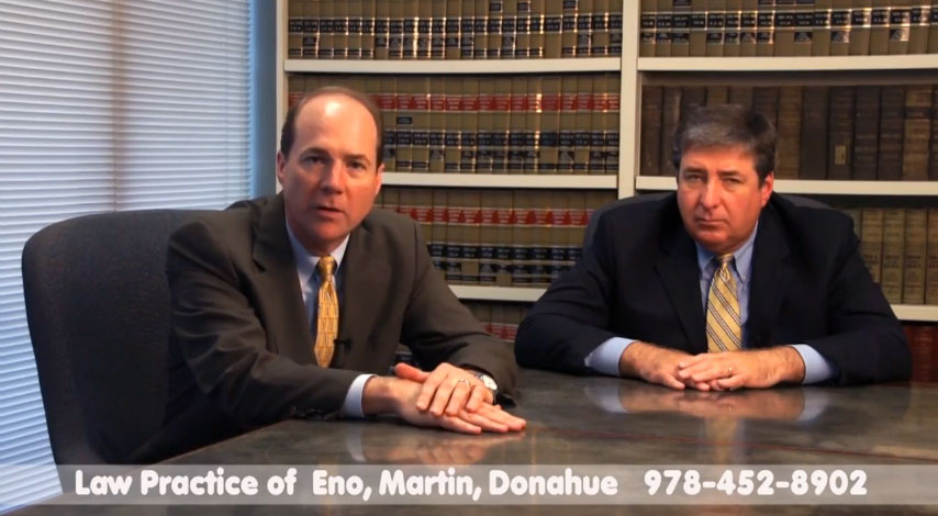 Eno Martin Donahue, Attorneys-at-Law