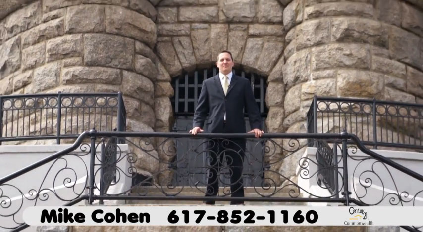 Mike Cohen, Century 21 Commonwealth