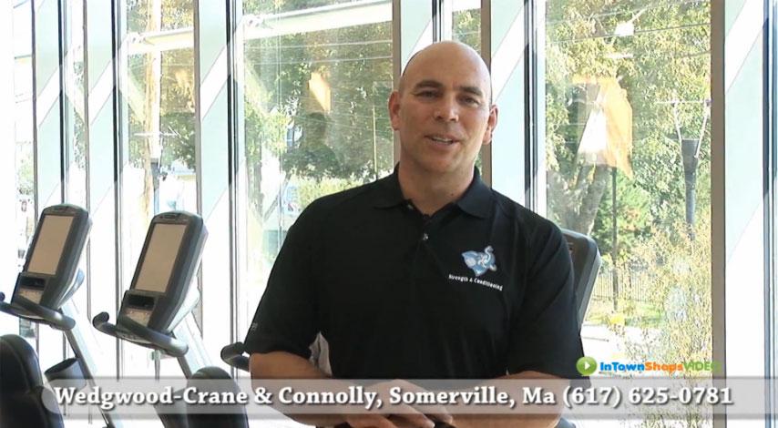 Wedgewood Crane & Connolly Insurance